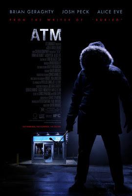 ATM affiche